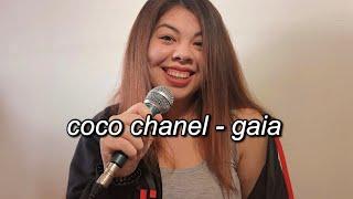 Gaia Gozzi - Coco Chanel (Amici19)