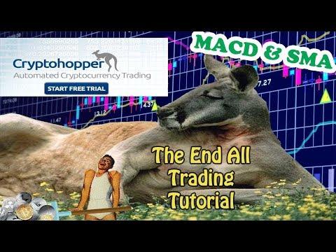 Crypto Hopper: MACD & SMA Trading Strategy