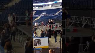 Церемония награждения Minsk-Arena Ice Star-2017