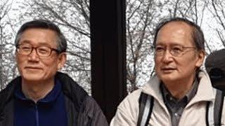 韓国高官 長嶺安政大使と登山して日本に徴用工の解決を要求…