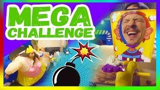 💥MEGA Challenge | Studio Queen's №23