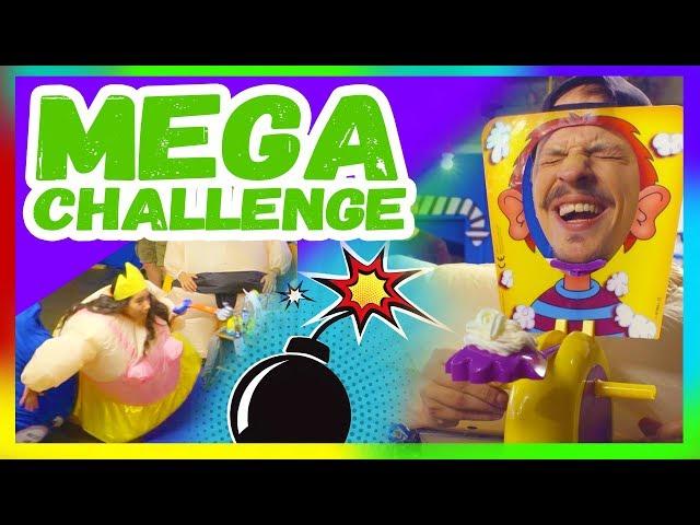 💥MEGA Challenge   Studio Queen's №23