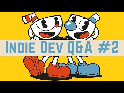 Motivation To Complete Games  - Indie Game Development Q&A #2