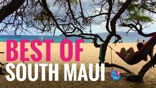 Baixar Best of South Maui: Da Kitchen, Makena, Kam 2 & 3, Ahihi Kinau, Marriott Luau