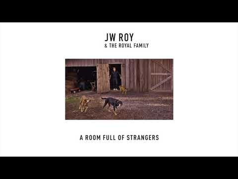 JW Roy & The Royal Family - 05 - To Live Is To Fly (Townes van Zandt) mp3