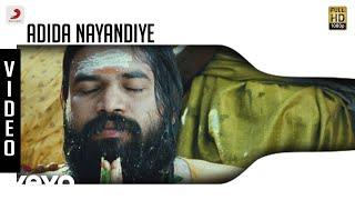 Goa - Adida Nayandiye Video | Yuvanshankar Raja | Jai, Vaibhav, Premgi Amaren