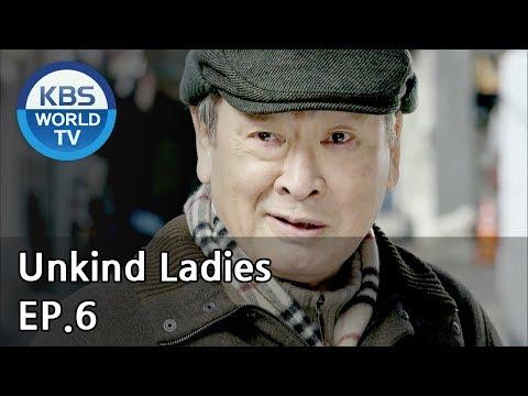 Unkind Ladies | 착하지 않은 여자들 EP.6 [SUB : KOR, ENG, CHN, MLY, VIE, IND]