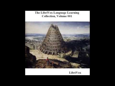 Language Learning: The Study of Living Languages - Part 01 by Sir Arthur Cotton