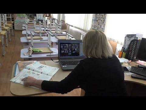 ТРК НІС-ТВ: Объектив 26 05 20 Онлайн уроки в николаевских школах