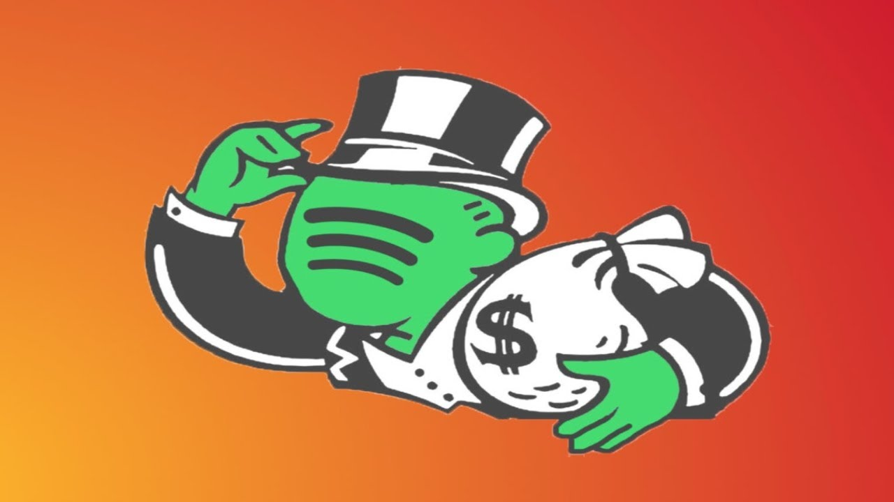 Spotify will promote your Music for HALF of your Royalties?!💰Spotify Hacks