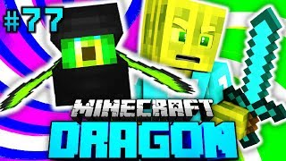 DR. AUGE in TEAM MELONE?! - Minecraft Dragon #77 [Deutsch/HD]