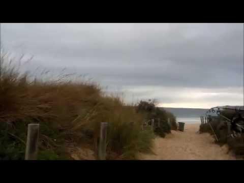 Fishing In Perth - Floreat Drain