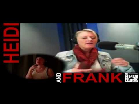The Heidi & Frank Show - TALK RADIO FOR THE DEAF