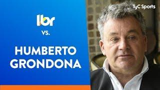 Líbero VS Humberto Grondona