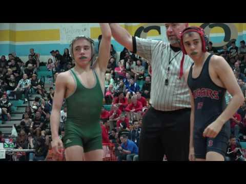 Poway Wrestling - 2015 - C.I.F. Tournament