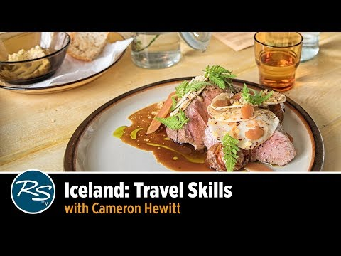 Iceland: Travel Skills with Cameron Hewitt | Rick Steves Travel Talks