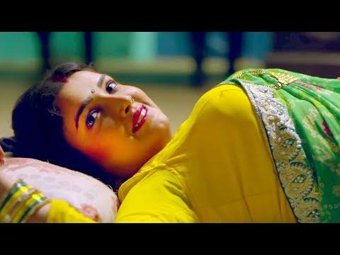 "FULL ROMANTIC MOOD - DInesh Lal ""Nirahua"" - Aamrapali Dubey - Bhojpuri Superhit Comedy"