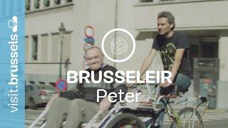 BRUSSELEIR  01: Peter