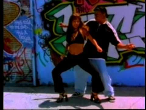 Ella Se Arrebata - Latin Fresh.wmv