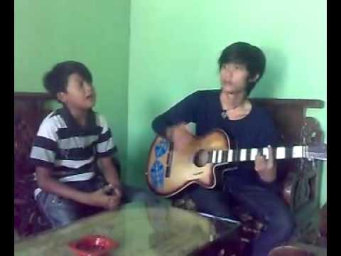 AYAH dari band asal Lampung