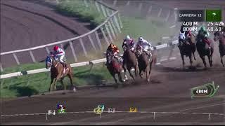 Vidéo de la course PMU PREMIO KUTRANE