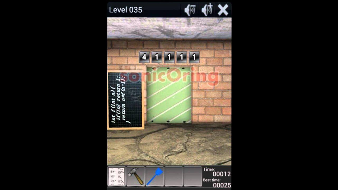 100 Doors Remix Level 35 Walkthrough Cheats & 100 Doors Remix Level 35 Walkthrough Cheats - YouTube
