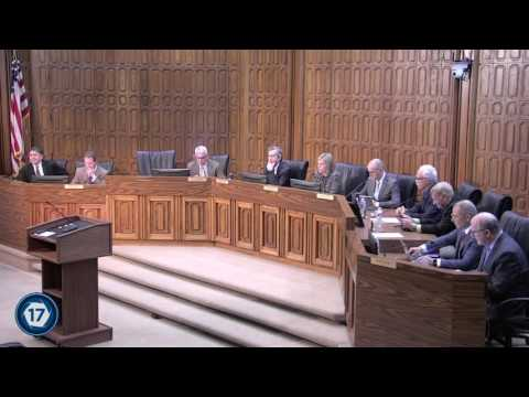 Provo City Council Meeting | November 1, 2016