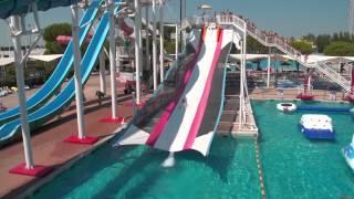 Parco Acquatico Aquasplash Lignano Sabbiadoro | Primo parco giochi sull