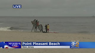 Download Video A Nice Day At Point Pleasant Beach MP3 3GP MP4