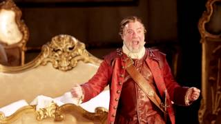 Peter Grimes - English National Opera (trailer)