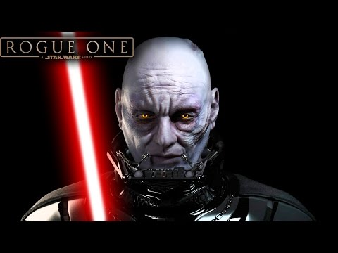 Rogue One a Star Wars Story DARTH VADER Scenes Explained! MAJOR SPOILERS!!