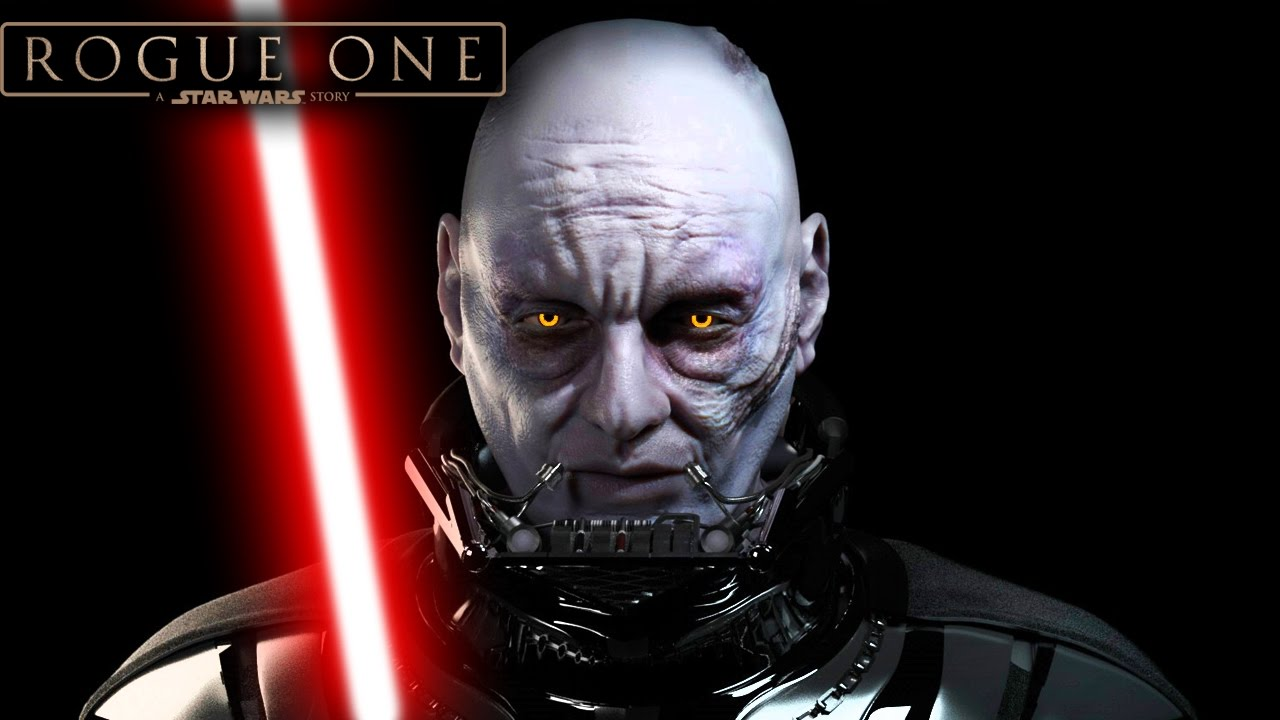 Darth Vader A Star Wars Story