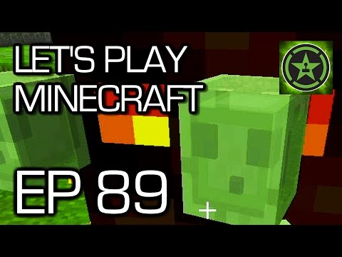 Let's Play Minecraft: Ep. 89 - Mad King Ryan Part 1