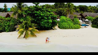 Мальдивы. Медовый месяц. Свадебная церемония.