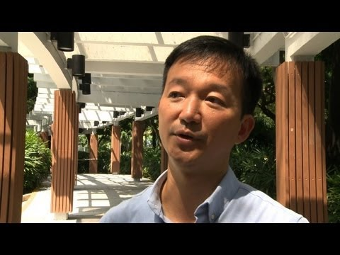Pro-China island activists arrive in Hong Kong after deportation from YouTube · Duration:  39 seconds