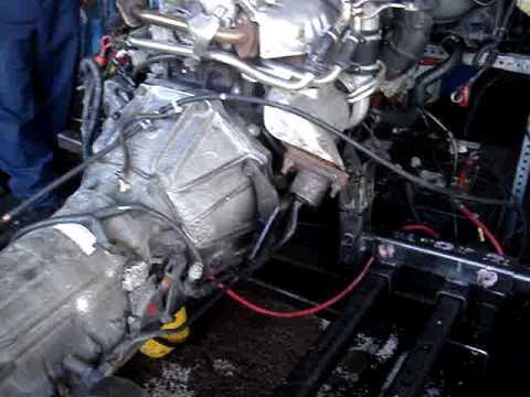 Hilux Surf 4Runner 1KZ Turbo Diesel  YouTube