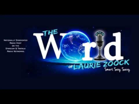 Episode 18 The World of Laurie Zoock: Cecil the Lion with Mark Robinson, guest