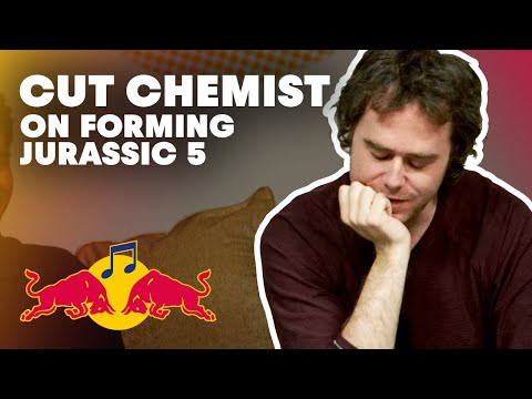 Cut Chemist and Hymnal Lecture (Melbourne 2006) | Red Bull Music Academy