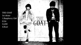 4曲入り ¥500 THE GOAT初の自主制作音源です! ライブ会場でのみの販売となっていますので、是非ライブに遊びに来て下さい!