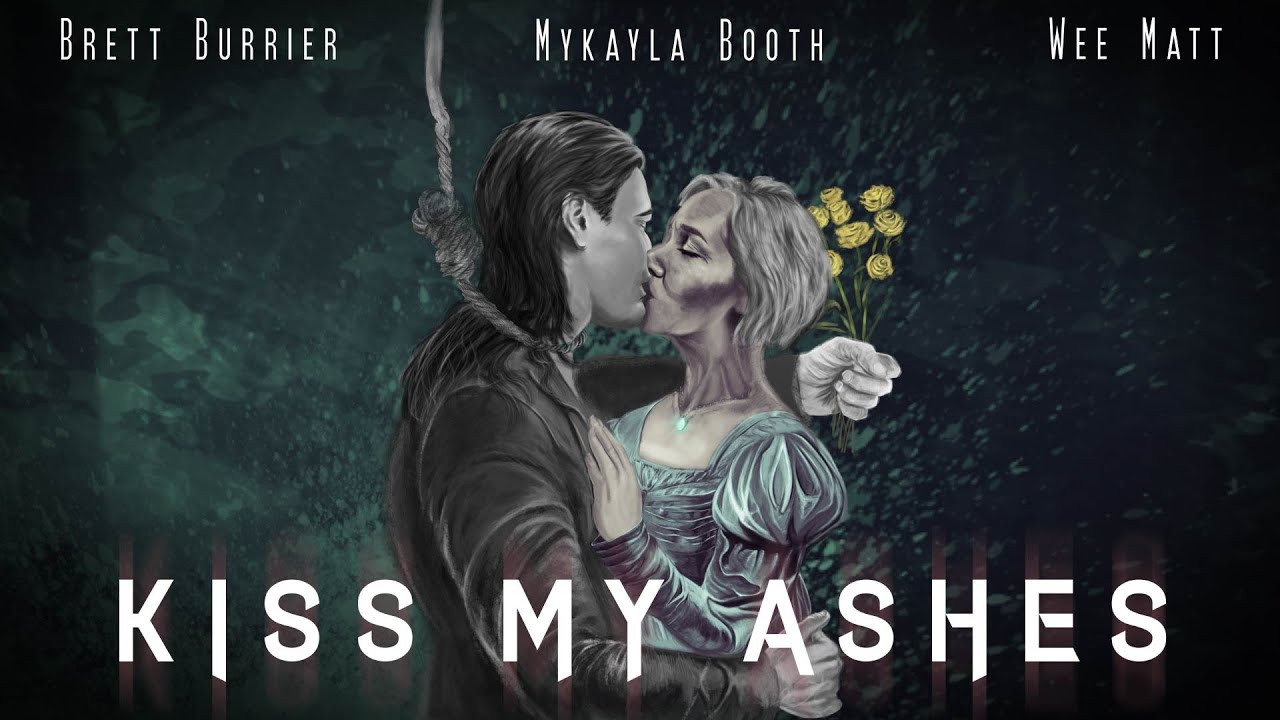 Download Kiss My Ashes (2018) Full Movie