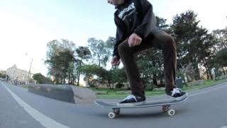 TAILSLIDE BIG SPIN OUT