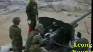chết cười với mấy người lính quân đội