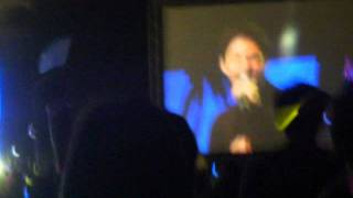 [Fancam] T-Max - Paradise @ K-pop Heal The World Singapore (4 June 2011)