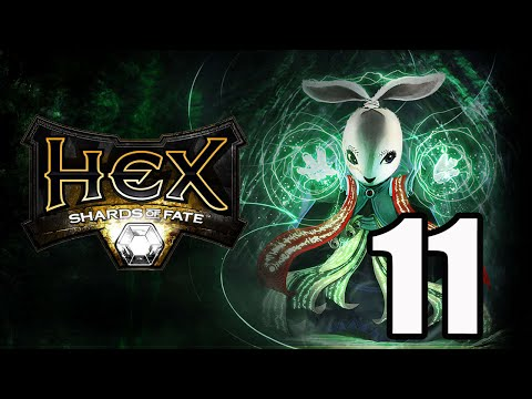 Hexing Hour Episode 11: The Thuggiest of Lifes