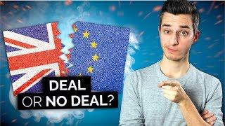 """Diese konkreten Folgen hat der """"No-Deal"""" Brexit"""