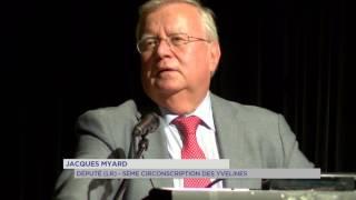 Politique : les candidats yvelinois engagés à droite