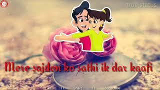 Nit Khair Manga   WhatsApp Status   Cute Love WhatsApp Status Video   Raid   true status