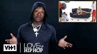 Mimi & Pooh's 1 on 1 and Joc Interviews Managers - Check Yourself: S8 E15 | Love & Hip Hop: Atlanta