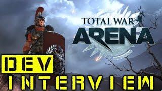 Total War: Arena - Dev Interview