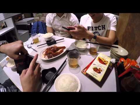 Shenzhen & Hongkong 7 days trip!